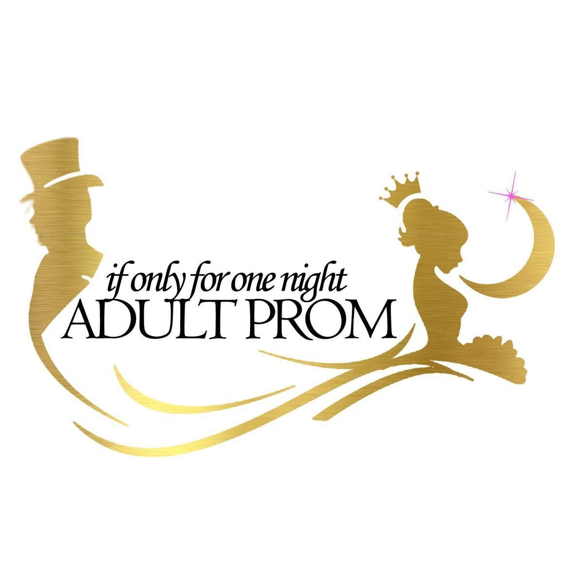 IF Only For One Night 2019 Adult Prom Augusta Edition