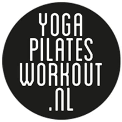 Yogapilatesworkout.nl