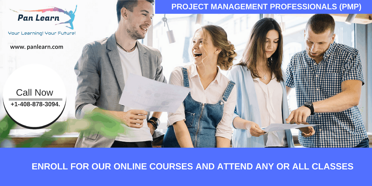 PMP (Project Management) Certification Training In Chicago IL