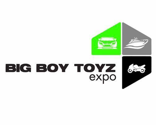 Big Boy Toyz Expo