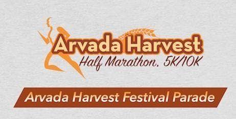 2019 Arvada Harvest Half Marathon5K10K10M