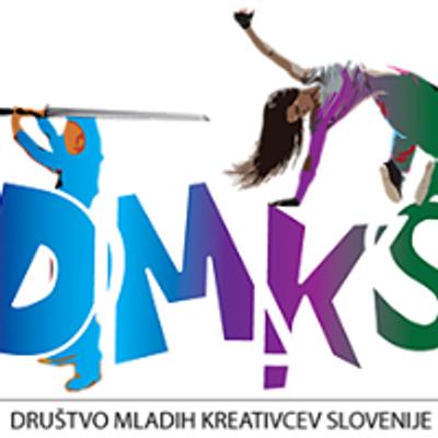 Društvo mladih kreativcev Slovenije
