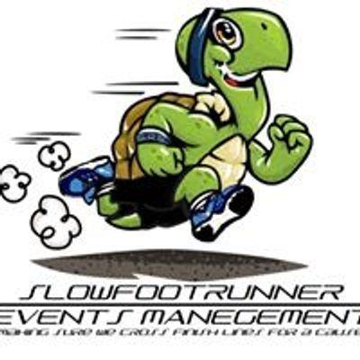 Slowfootrunner Events Management