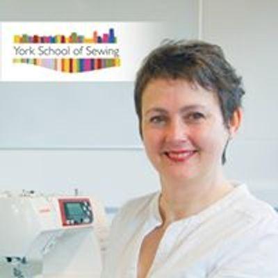 York School of Sewing
