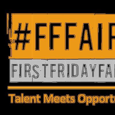 Monthly FirstFridayFair Business Data & Tech (Virtual Event) - Raleigh-Cary NC (RDU)