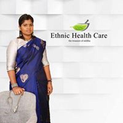 ETHNIC HEALTH CARE