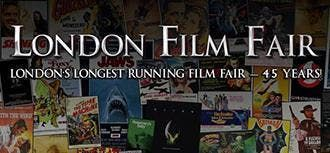 London Film Fair 3rd February 2019
