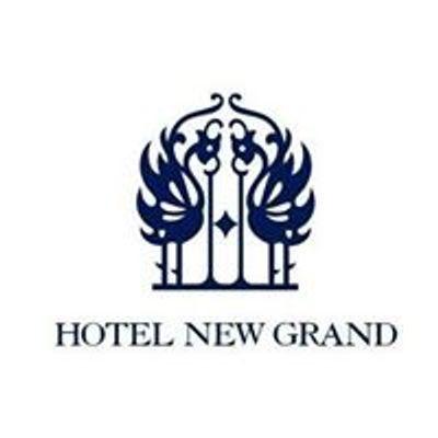 Hotel New Grand / ホテルニューグランド