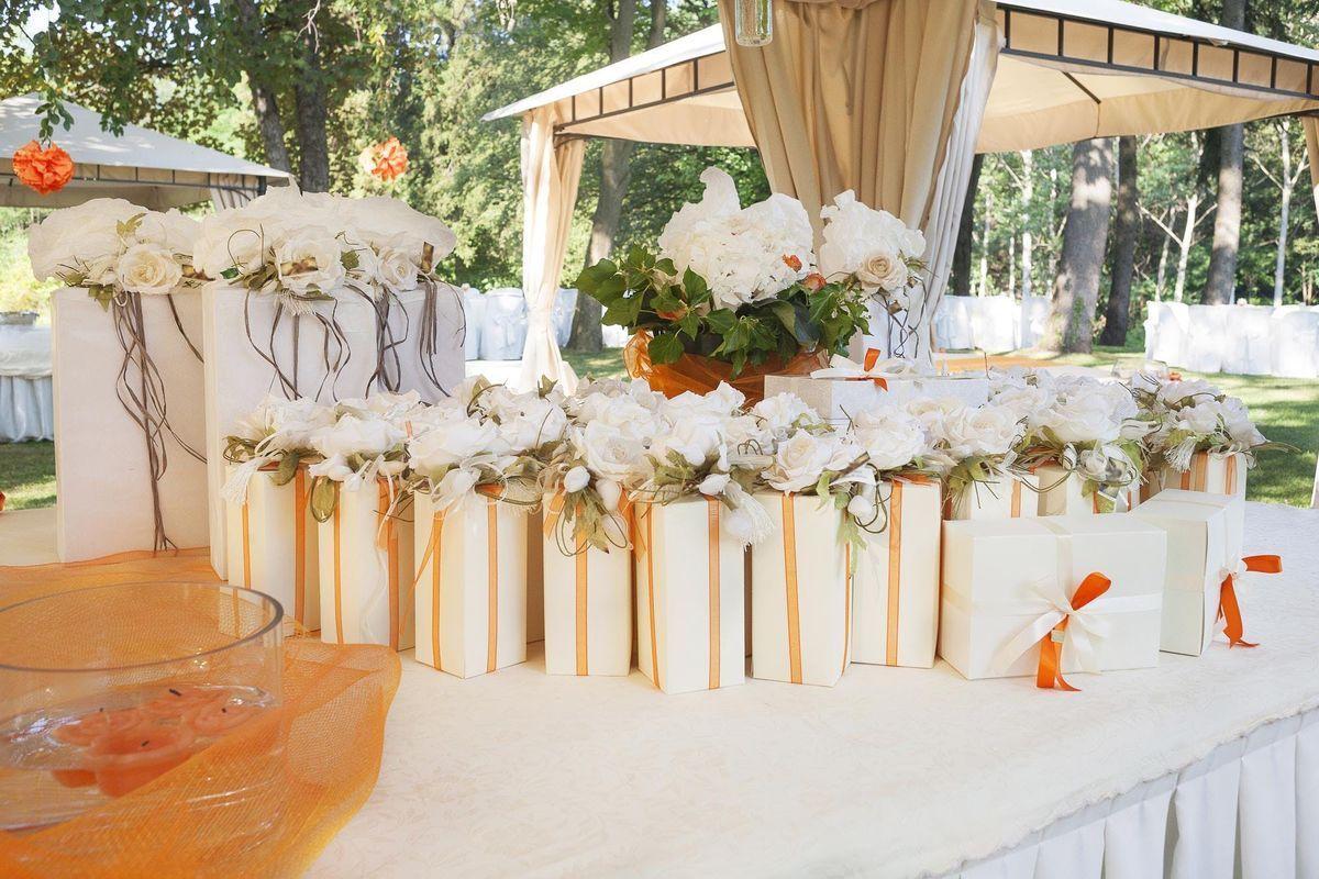 Wedding Registry The Brovelli Way