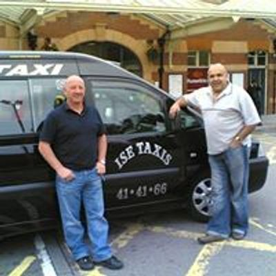 Ise Taxis Hackney & Private Hire