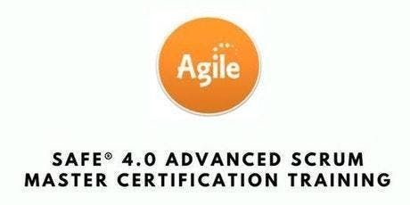 SAFe 4.0 Advanced Scrum Master with SASM Certification Training in Ottawa on Feb 20th-21st 2019