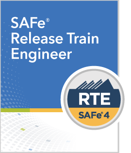 SAFe 4.6 Release Train Engineer with RTE Certification New York NY