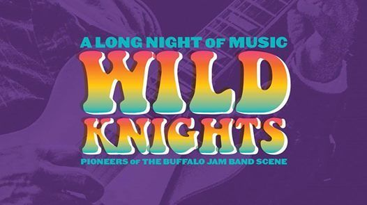 Wild Knights at Flour City Station