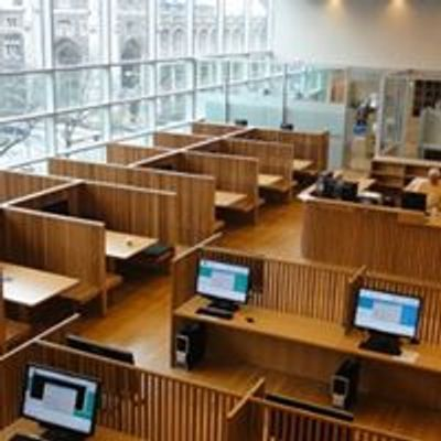 Science and Engineering Library - Columbia University