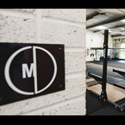 Conor McDonald Fitness