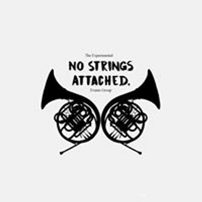 No Strings Attached Events