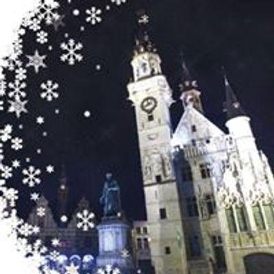 Kerst in de Stad - Aalst