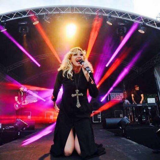 Madonna & Cher Live Tribute