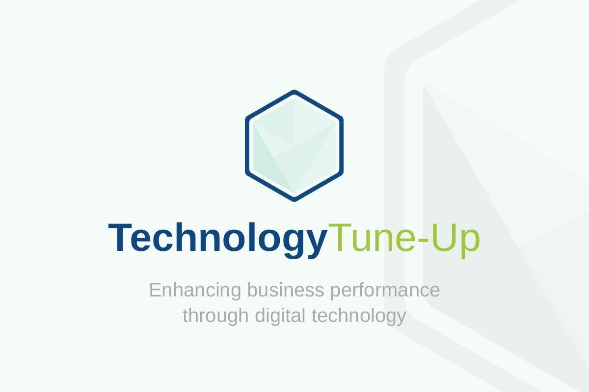 Technology Tune-up  Manchester