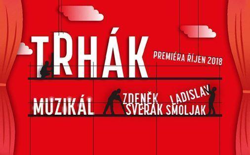 Zjezd na muzikl TRHK 16.2.2019