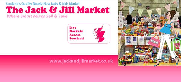 The Jack & Jill Market - Dunfermline