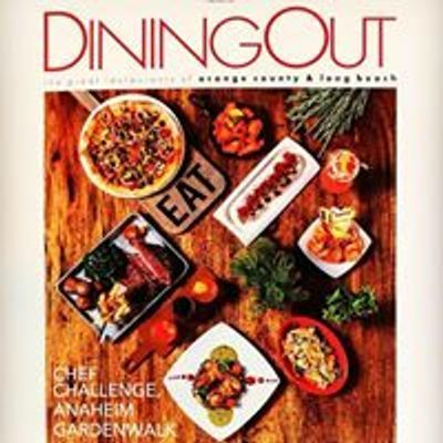 DiningOut OC & Long Beach Magazine