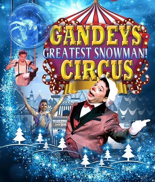 Gandeys Greatest Snowman Circus - December (2)