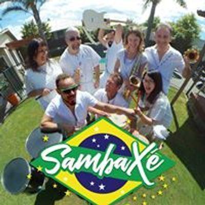 SambaXé