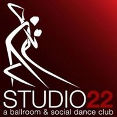 Studio 22: A Ballroom & Social Dance Club
