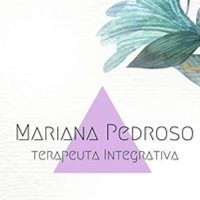 Mariana Pedroso Terapeuta Integrativa