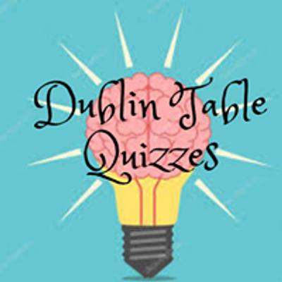 Dublin Table Quizzes