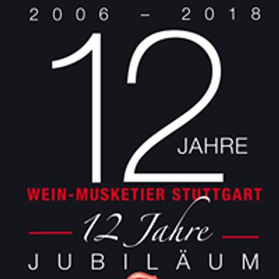 WEIN-MUSKETIER Guido Keller, Wein & Kultur