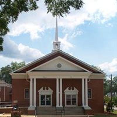 Ebenezer Baptist Church, West