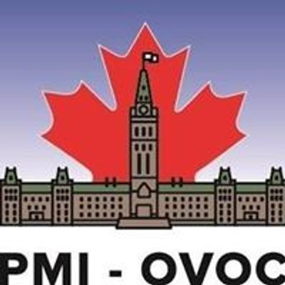 PMI OVOC - Ottawa Valley Outaouais Chapter