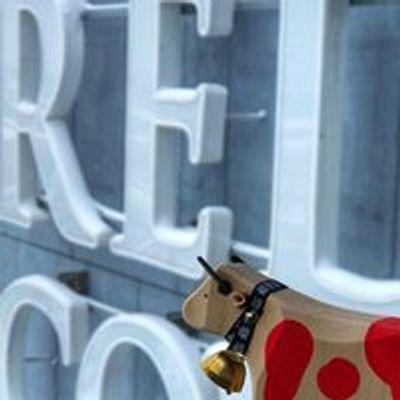 The 4 star Red Cow Moran Hotel, Dublin