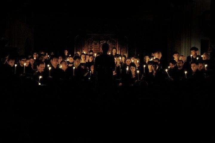 Constanza Chorus Christmas Carols