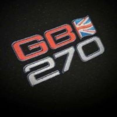 Subaru Impreza GB270 Owners' Club