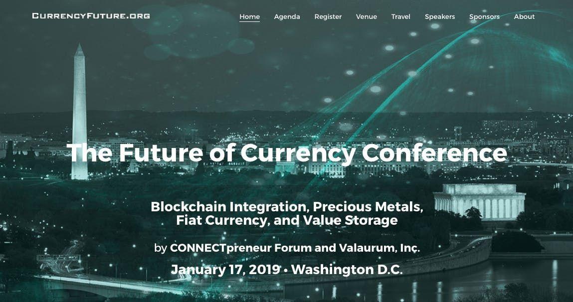 Blockchain Integration Conference