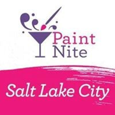 Paint Nite Salt Lake City