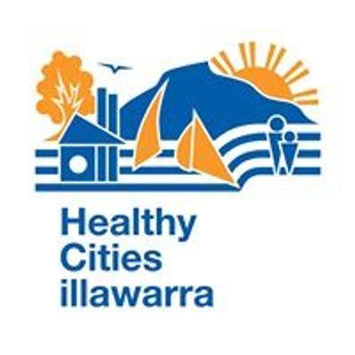 Healthy Cities Illawarra Inc