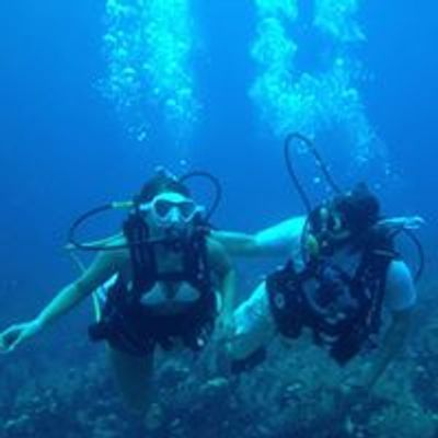 Immersed Scuba