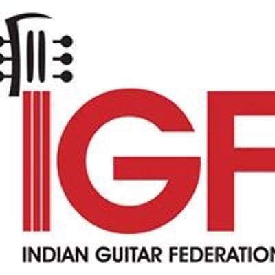 Indian Guitar Federation