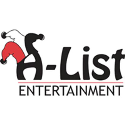 A-List Entertainment