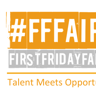Monthly FirstFridayFair Business Data & Tech (Virtual Event) - Sydney (SYD)
