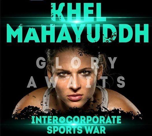 Khel Mahayuddh