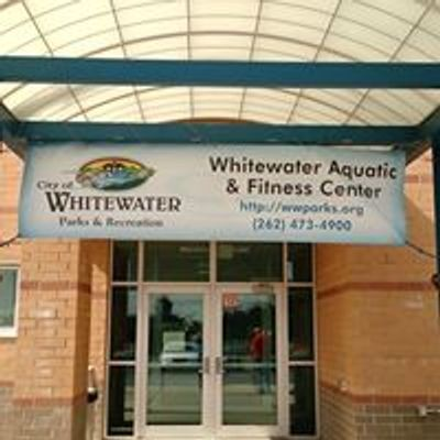 Whitewater Aquatic & Fitness Center