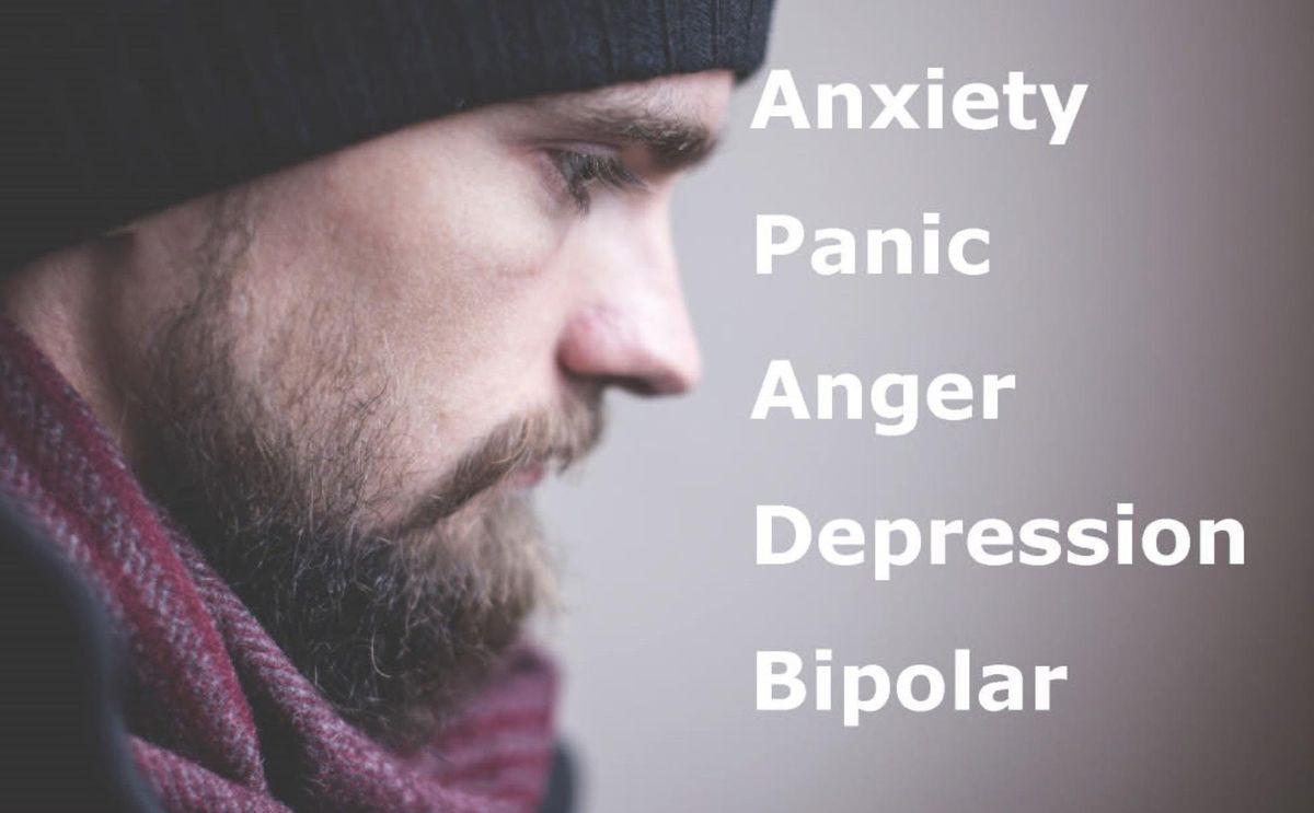 Help for Anxiety Depression OCD Bipolar and Panic - Waterford City Centre