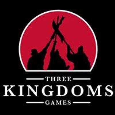 Three Kingdoms Games - Markham