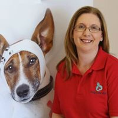 Dog First Aid - North Warks, Leics and Rutland