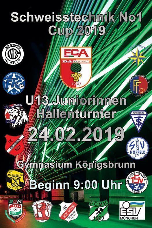 Schweisstechnik No1 Cup 2019